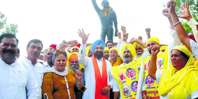 Bhagat Singh yet to get his due: Minister