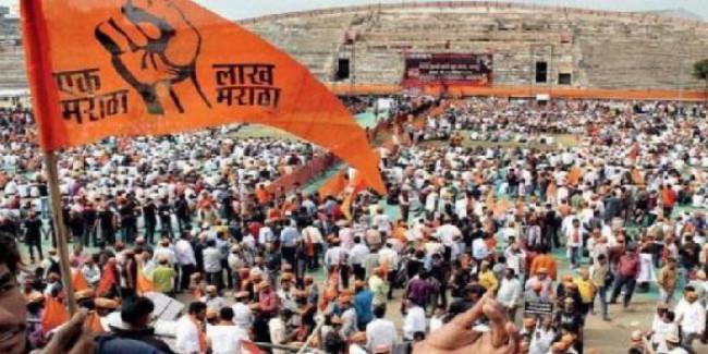 Marathas to contest Maharashtra polls independently
