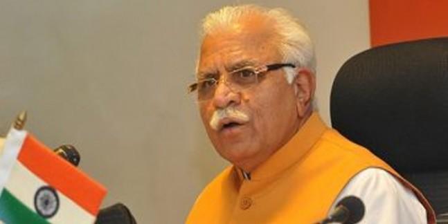 महापुरुषों की जयंती सरकारी स्तर पर मनाएगी हरियाणा सरकार: CM मनोहर लाल