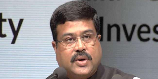 मोदी को प्रधानमंत्री बनाने में है ओडिशा वासियों की अहम भूमिका: धर्मेन्द्र प्रधान