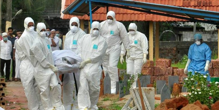 Kerala puts 4 districts on high alert after youth tests positive for Nipah