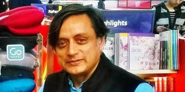 यूरोपीय संघ के प्रतिनिधिमंडल के जम्मू-कश्मीर दौरे को लेकर  शशि थरूर ने उठाया सवाल