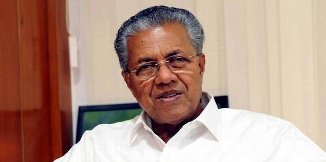Cordial environment should be promoted in force, said Pinarayi Vijayan