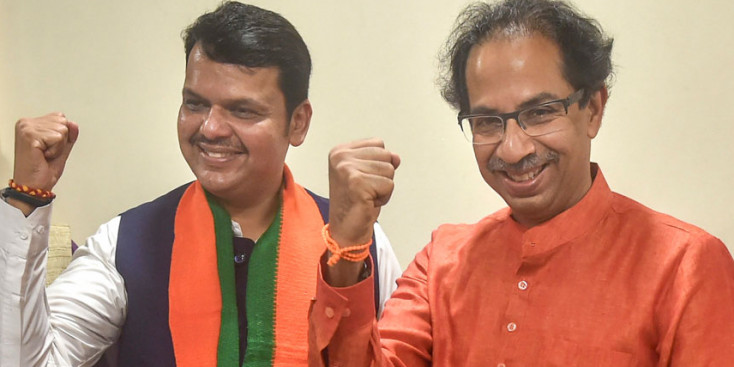 Seat-sharing Needs to be Worked Out with Shiv Sena for Upcoming Polls in Maharashtra, Says BJP