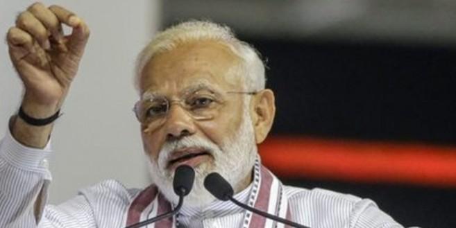 आज पीएम नरेंद्र मोदी सीकर, हिंडौन और बीकानेर में करेंगे सभाएं चुनावी सभाएं