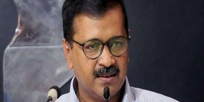 CM अरविंद केजरीवाल को जान से मारने की धमकी, AAP नेता ने ट्ववीट कर दी जानकारी