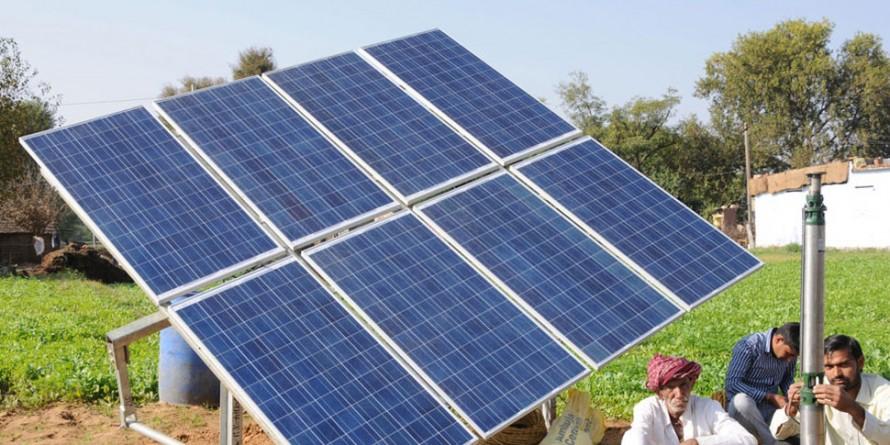 मध्य प्रदेश को सौर ऊर्जा से रौशन करेगी कमलनाथ सरकार, ये है प्लान...