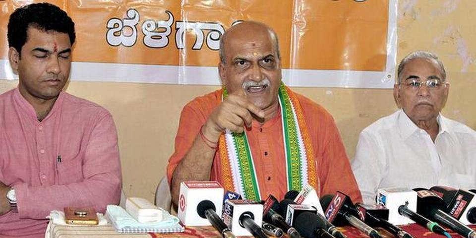 Belagavi Chalo planned against government's 'tacit support to illicit cattle trade'