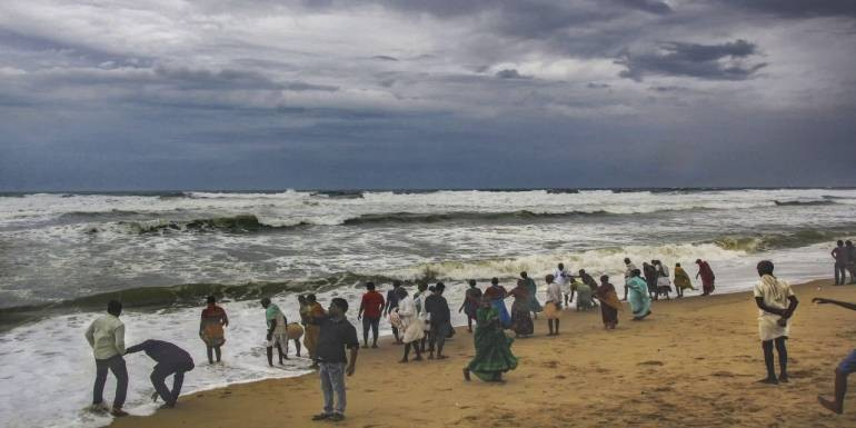 Thousands of children in Odisha suffering from trauma after Cyclone Fani: Report