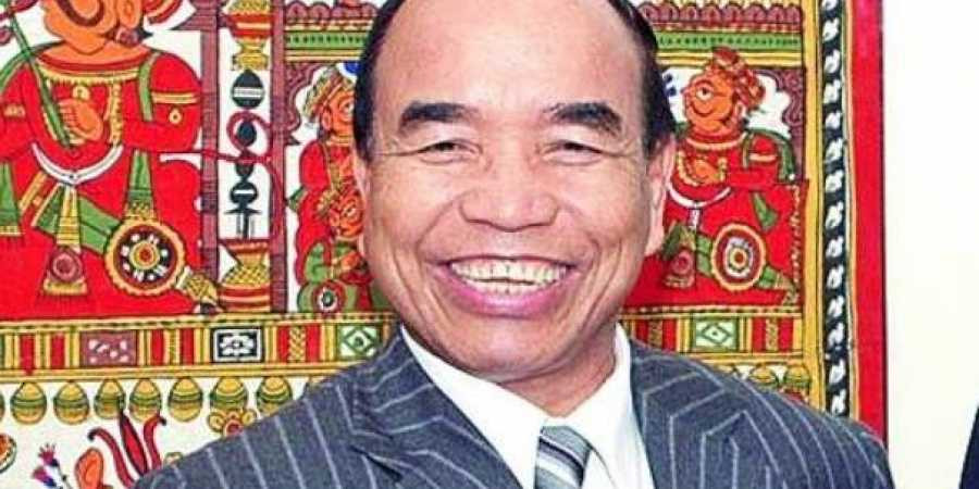 Mizo CM wants to strengthen Mizoram-Myanmar relations