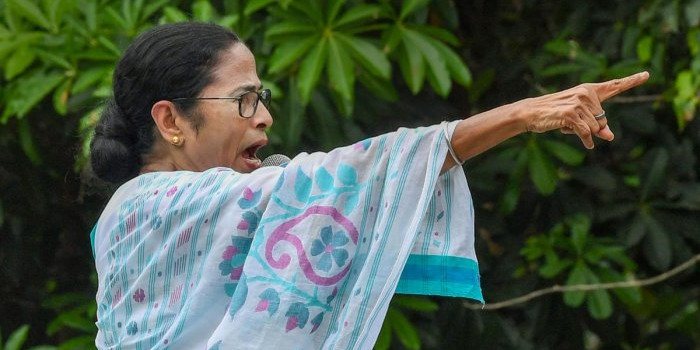 Mamata Banerjee to Lead the Protest Against NRC