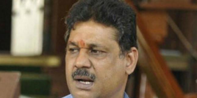 कांग्रेस प्रत्याशी कीर्ति आजाद 20 अप्रैल को धनबाद से दाखिल करेंगे नामांकन