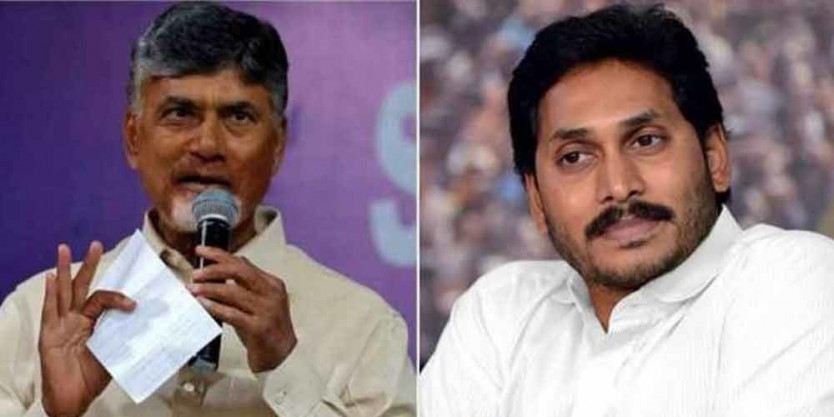 Chandrababu writes letter to CM Jagan to aid people in flood-hit areas