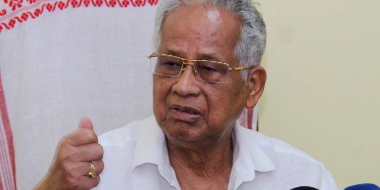 Congress sets target of winning 80 seats in Assam: Gogoi