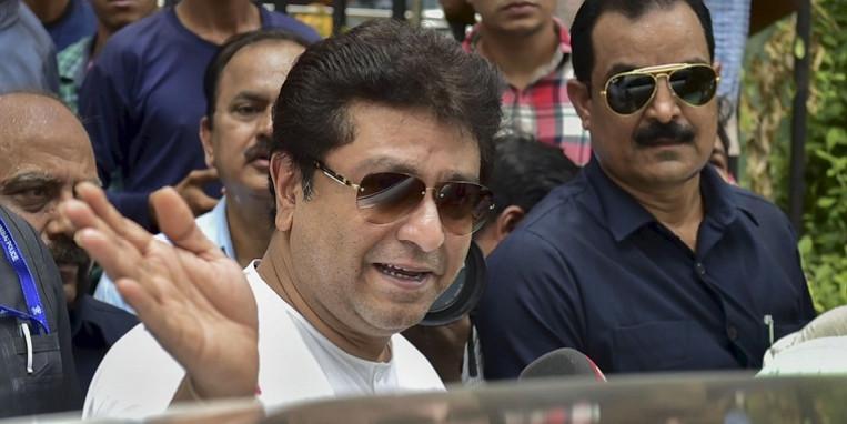 After Lok Sabha elections debacle, Congress says ready to ally with Raj Thackeray-led MNS