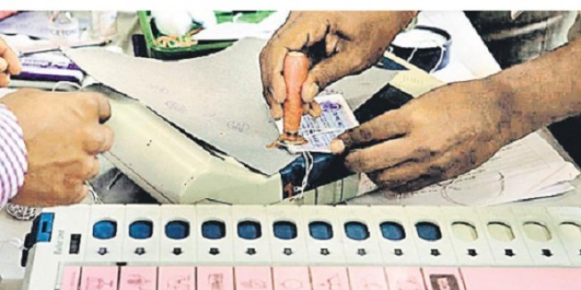 43 candidates file nominations for 2nd phase of LS polls in Rajasthan