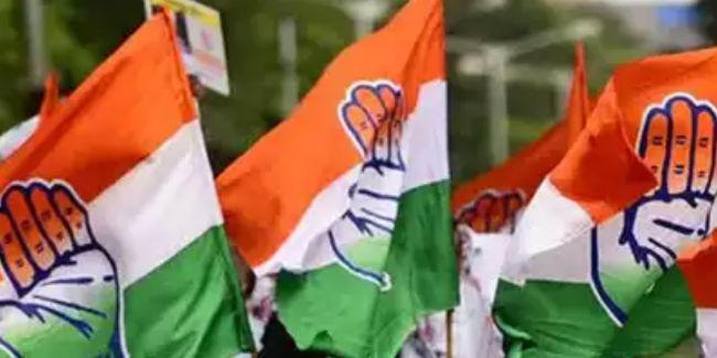 दूसरे दलों से आकर चुनाव लड़ने वालों को खोज रही है कांग्रेस