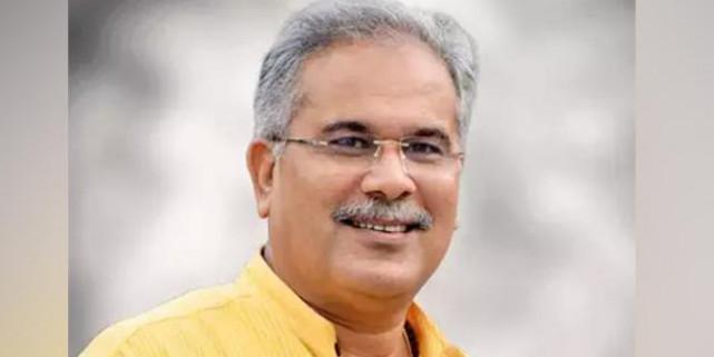 CM भूपेश बघेल ने कांग्रेस कार्यकर्ताओं को ही लगाई फटकार, जानें वजह