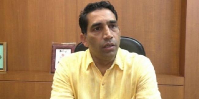 KA's open air auditorium needs to be demolished: Govind