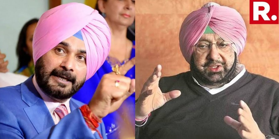 Onus of poll result on all, why single me out: Sidhu