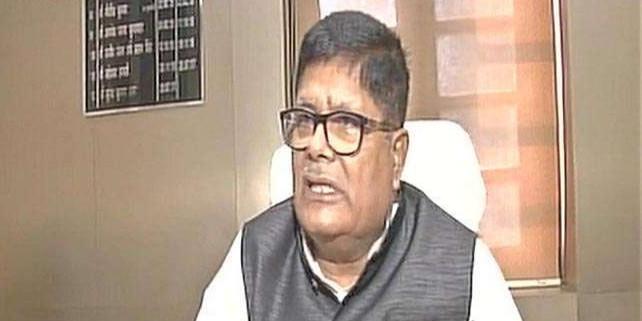 CM नीतीश के मंत्री पर दो लाख रुपये रंगदारी मांगने का आरोप, कोर्ट में मुकदमा