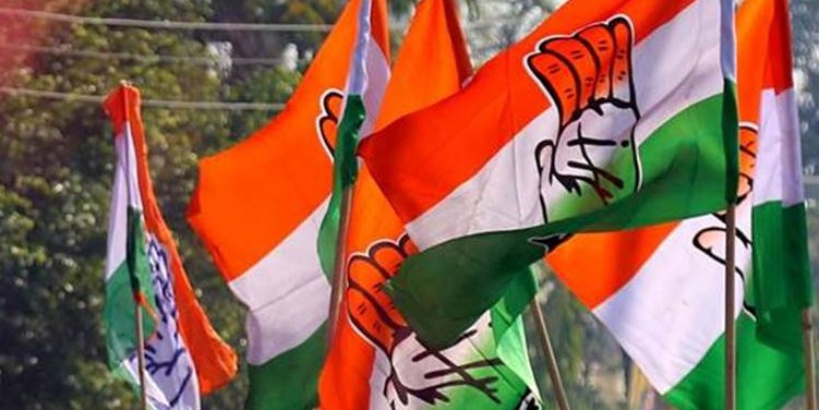 BJP playing politics over water in state, says Congress
