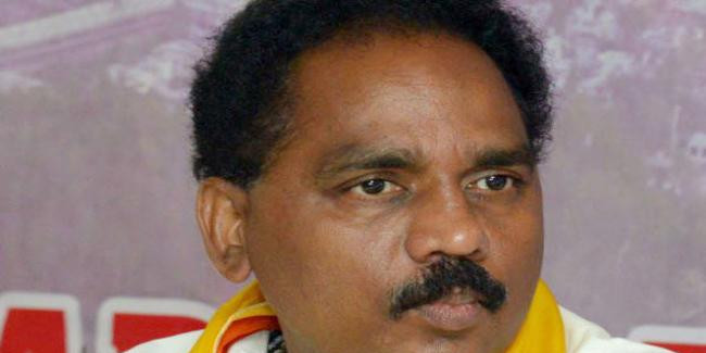 This TDP MLA makes a gaffe in Assembly