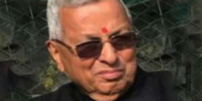 उत्तराखंड: नहीं रहे पूर्व विधायक रणजीत सिंह वर्मा, राज्य आंदोलन में निभाई थी अहम भूमिका
