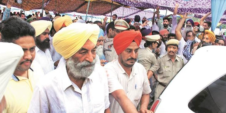 CM must apologise for missing Jallianwala Bagh event: Akalis