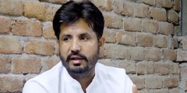 Cong leader booked for defaming Raja Warring