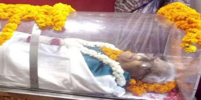 झारखंड के नेताओं ने डॉ मिश्रा के निधन पर जताया शोक, चारा घोटाले के दो मामले में थे सजायाफ्ता