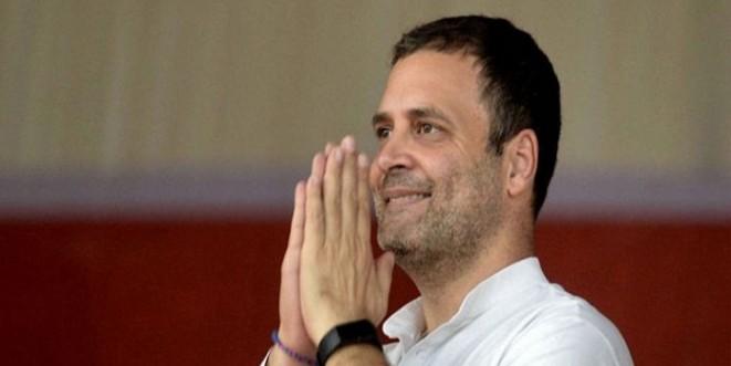 जबलपुर में राहुल ने कहा- मोदी ने खाते खुलवाए, उसमें 72 हजार रुपए मैं जमा करुंगा