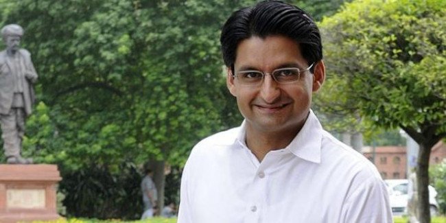 चुनाव की नजदीकियों के चलते तुरंत लें संगठनात्मक फैसला : दीपेंद्र