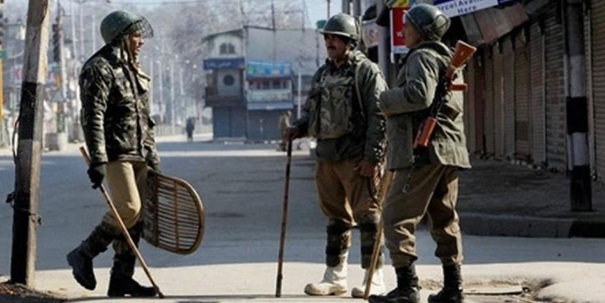 किश्तवाड़ में RSS नेता की हत्या के बाद तनाव, कर्फ्यू लगा, बुलाई गई सेना