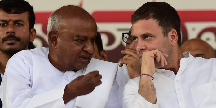 Cong-JD(S) political chemistry key to how Karnataka votes
