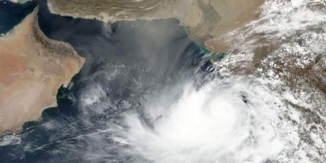 Weather Warning! Cyclone Vayu is Moving towards Oman, Gujarat Still on High Alert