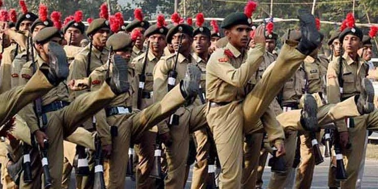 NCC compulsory in Punjab schools and colleges bordering Pakistan