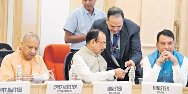 'LWE in Telangana under control'