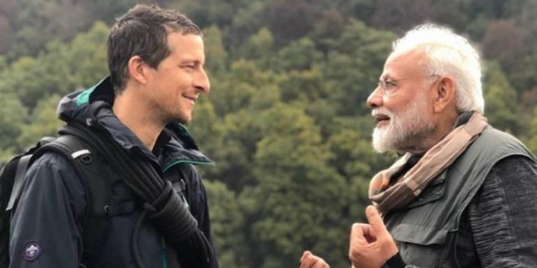 पर्यावरण को लेकर प्रधानमंत्री मोदी का विरोधाभास उत्तराखंड में मुखर रूप से दिखता है