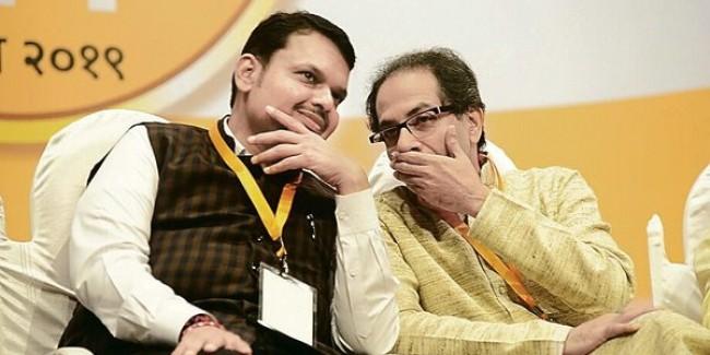 BJP faces Shiv Sena tie-up dilemma in Maharashtra