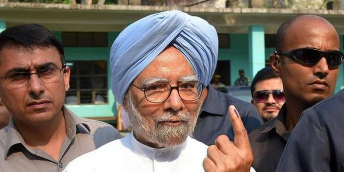Congress to move Manmohan Singh from Assam