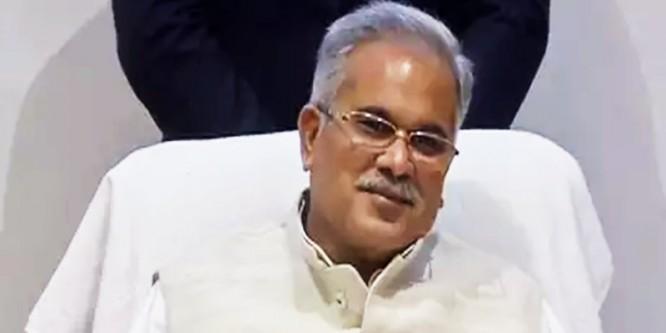 CM भूपेश बोले, प्रदेश में कहीं भी नहीं हो रही बिजली कटौती