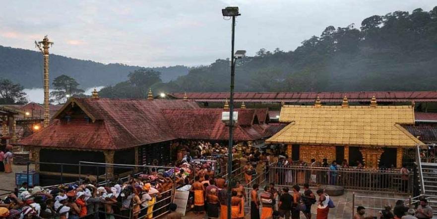 केंद्र को सबरीमाला श्रद्धालुओं की आस्था की रक्षा के लिए कानून लाना चाहिए: केरल सरकार