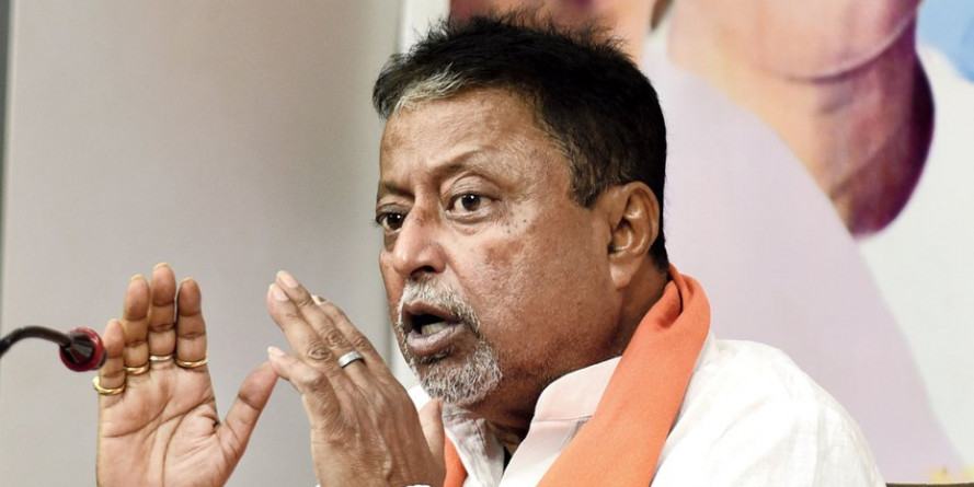 Calcutta HC grants Mukul Roy bail over clash