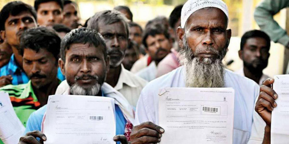 Assam: Days before final NRC, many get notices to defend their citizenship claims again