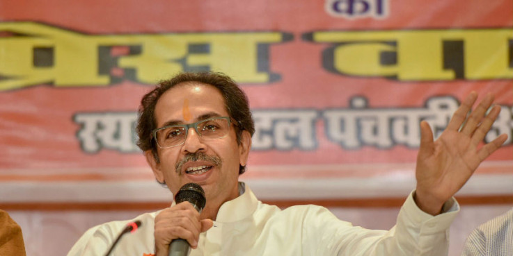 No Change in Seat-sharing Formula for Maharashtra Polls, Says Uddhav Thackeray