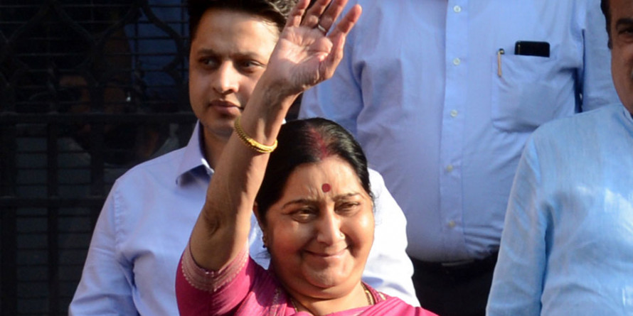 Mizoram bids Mangtha le (Goodbye) to Madam Ka läwm e (Madam Thank you)