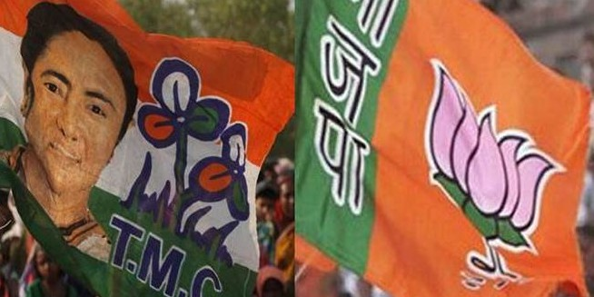 BJP worker stabbed to death in Burdwan, saffron party blames Trinamool Congress