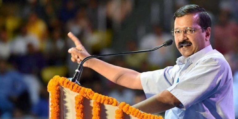 Rape of minor in Dwarka: Arvind Kejriwal, Manish Sisodia meet victim's family, announce Rs 10-lakh aid