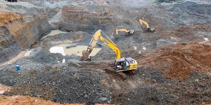 पांवटा साहिब में अवैध खनन का कारोबार धड़ल्ले से जारी, करोड़ों के राजस्व का नुकसान